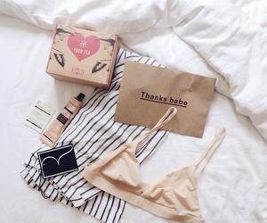 bra, cool, and fashion image