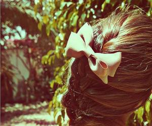 girl, hair, and claudia ampuero image