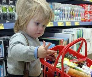 cute baby, lidl, and theo horan image