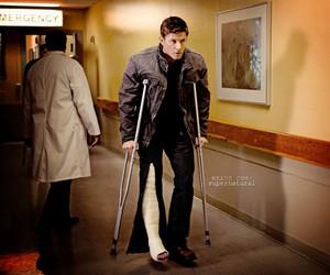 dean, Jensen Ackles, and jensen image