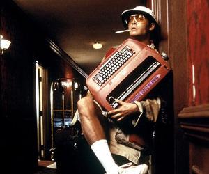 cinema, johnny depp, and film image