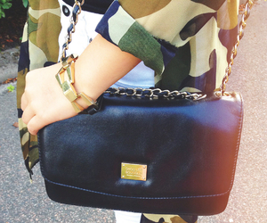autumn, bag, and bags image