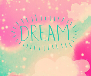 background, cool, and dreams image
