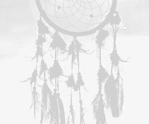 background, love, and dreamcatcher image