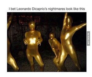 funny, nightmare, and oscar image