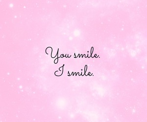hungary, pink, and smile image