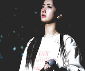 apink, pink paradise, and bomi image