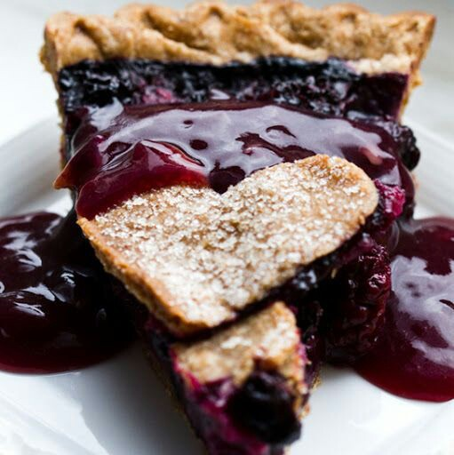 blueberry, eat, and food image
