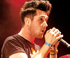 bastille, dan smith, and handsome dan image