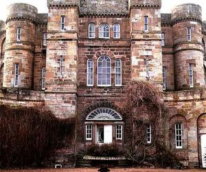 scotland, seton castle, and in east lothian image
