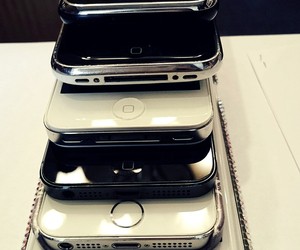 generations, iphone, and iphone3 image
