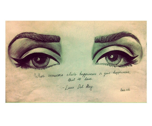 cat eye, cateye, and drawing image