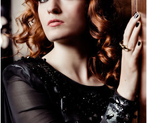 florence and the machine, florence welch, and red hair image