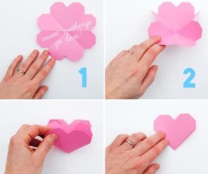 diy, do it yourself, and pink image