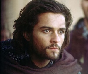 orlando bloom and kingdom of heaven image
