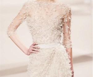 dress, dz, and fashion image