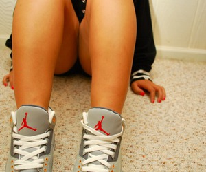 jays and jordans image