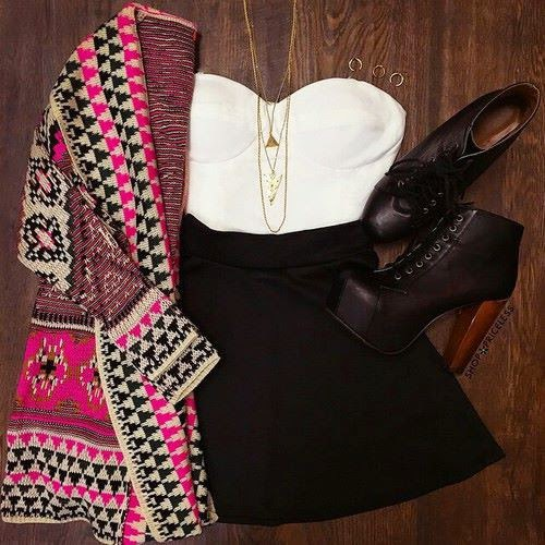 bags, dresses, and shoes image