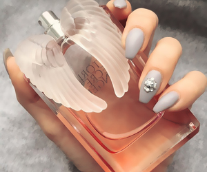 classy, luxury, and nails image