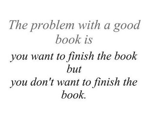 book, quote, and problem image