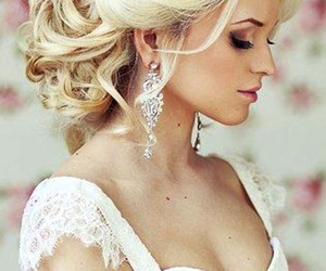 accessories, bride, and fashion image