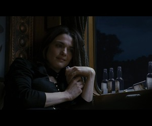 drink, rachel weisz, and The Brothers Bloom image