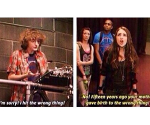 funny, tv, and victorious image