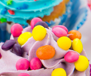 food, sweet, and candy image