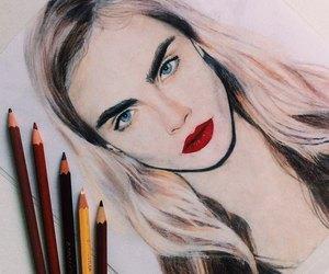 iraalbin and drawing by @iraalbin image