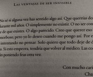 book, charlie, and frases image