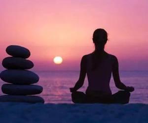 meditação image