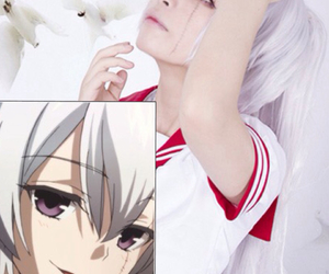anime, bamba, and akuma no riddle image