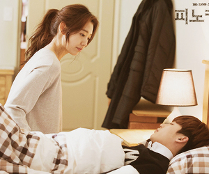 pinnochio, kdrama, and park shin hye image