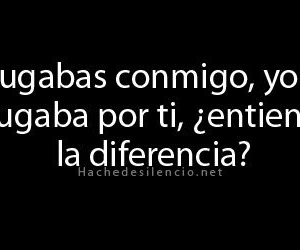 frases and diferencia image