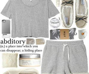 Lazy, outfit, and Polyvore image