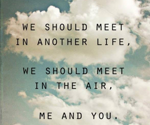 quotes, love, and air image