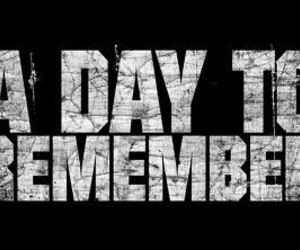 band, hard rock, and a day to remember image