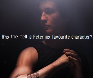 peter, insurgent, and peter hayes image