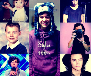 styles, Harry Styles, and harry image