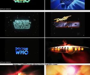 bbc, david tennant, and doctor who image