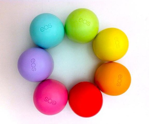 eos, colors, and rainbow image