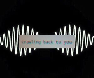 arctic monkeys, indie, and Lyrics image