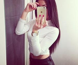 amazing, girl, and Hot image