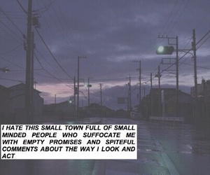 quote, grunge, and people image