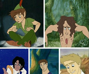 disney, princes, and one direction image