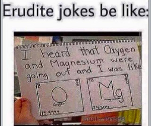 funny, joke, and divergent image