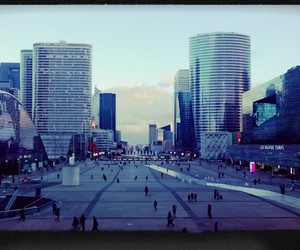 beautiful place, people, and champs elysees image