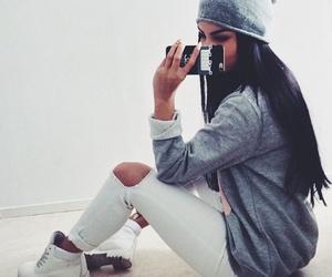 amazing, Hot, and white image