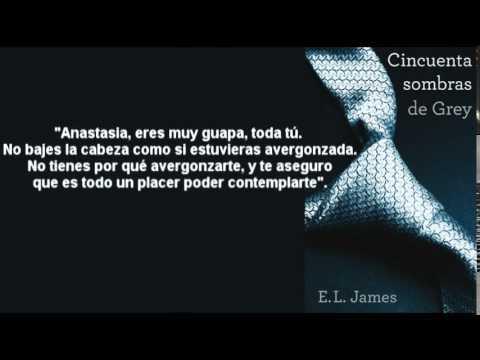 Image About Frases En Español In 50 Sombras De Grey By Lara