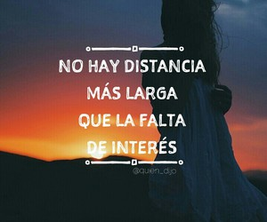 frases, distancia, and psicologia image